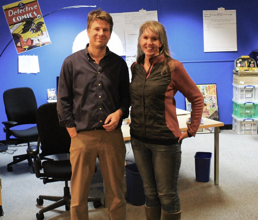 Chrisitan & Jessica